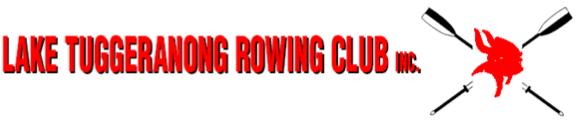 Lake Tuggeranong Rowing Club